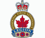 Royal Canadian Legion Hall