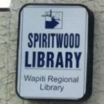 Spiritwood Public Library