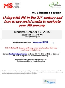 MS Education Session