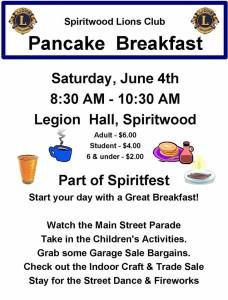 @ Spiritwood Legion Hall