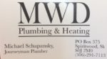 MWD Plumbing & Heating